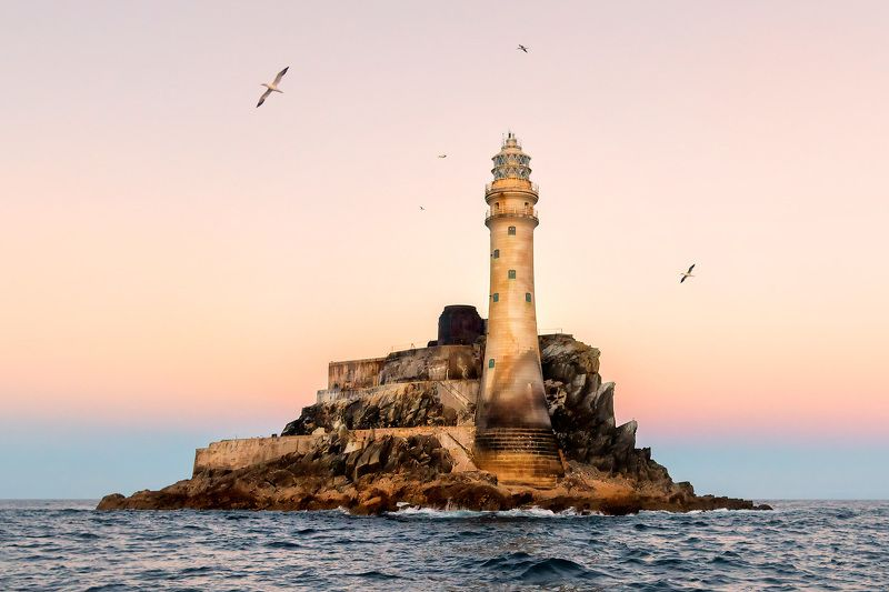 Fastnet Rockphoto preview