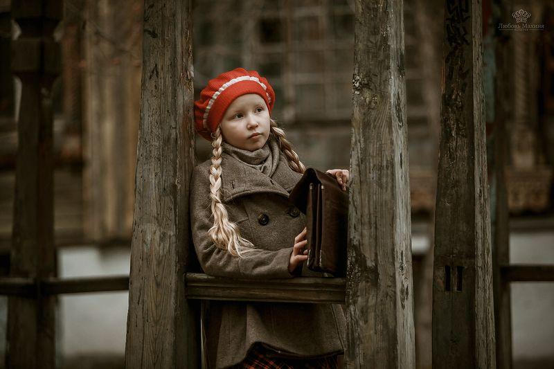 Девчонка с нашего двора...photo preview