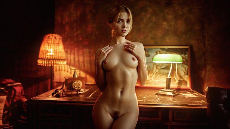 ню, портрет, арт, portrait, art, nude, model, imwarrior Ториphoto preview