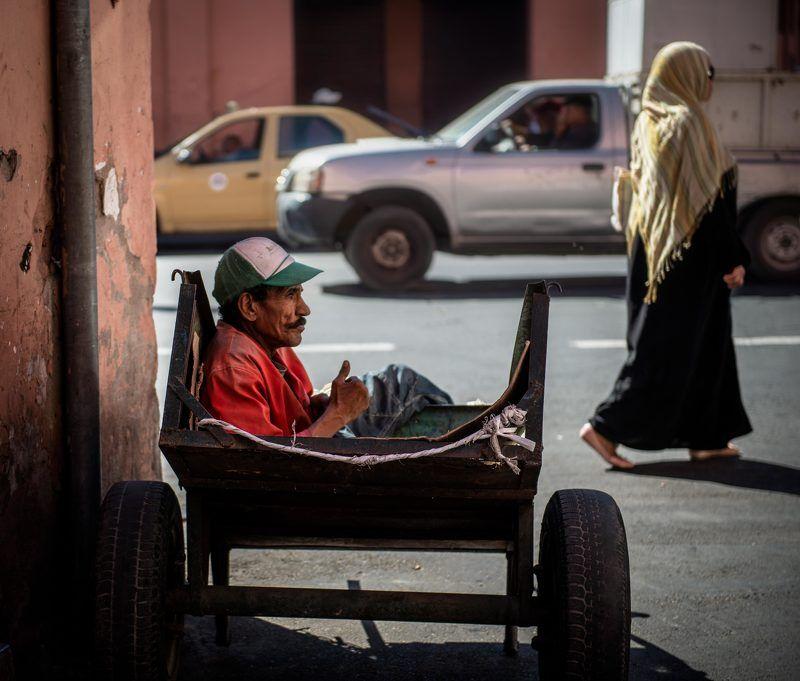 Марокканские зарисовки .photo preview
