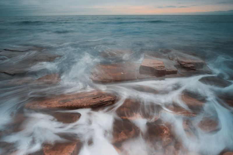sea,coast,rocks,paint,bulgaria,black sea Sea waves paintphoto preview