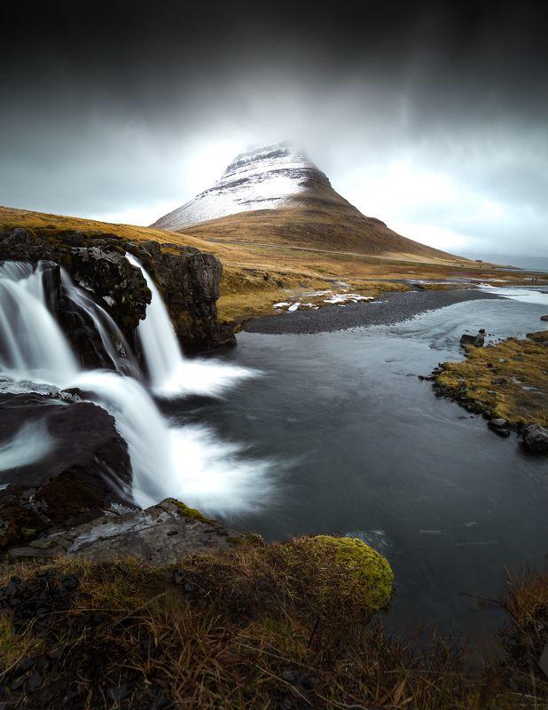 Киркуфел - Исландияphoto preview