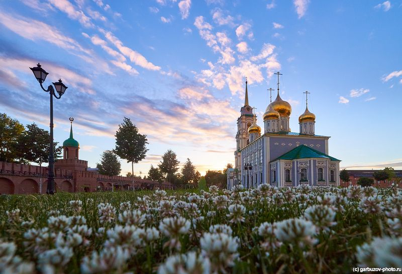 Тульский Кремльphoto preview