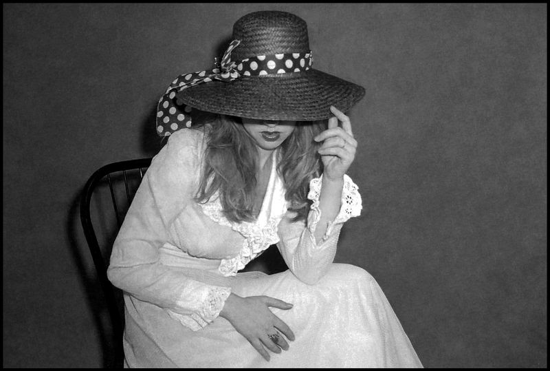 портрет,девушка,ретро Девушка из прошлого..photo preview