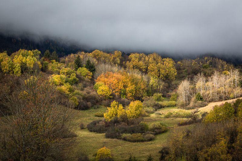 Slovakian autumnphoto preview