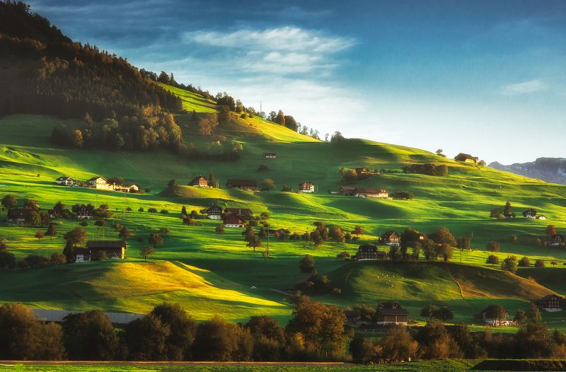 landscape.hills,light,swiss,nature The light on the hillsphoto preview