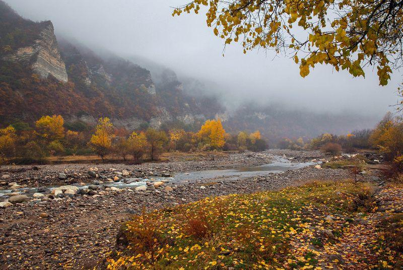 горы,осень,природа. Осень в горах..photo preview
