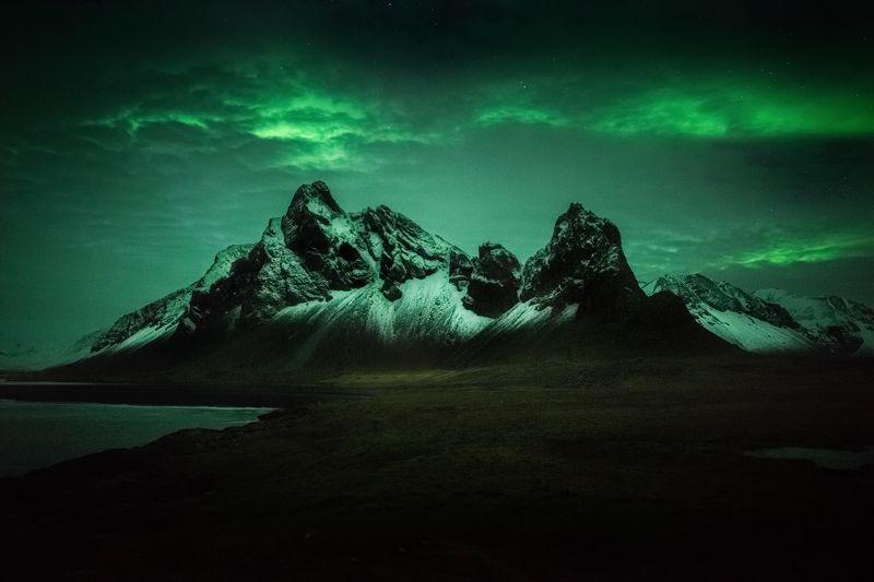 Eystrahorn - Icelandphoto preview