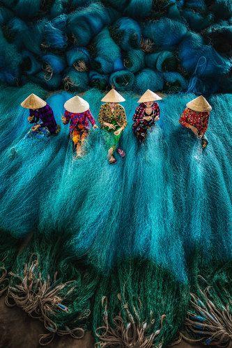 Вьетнамские сети