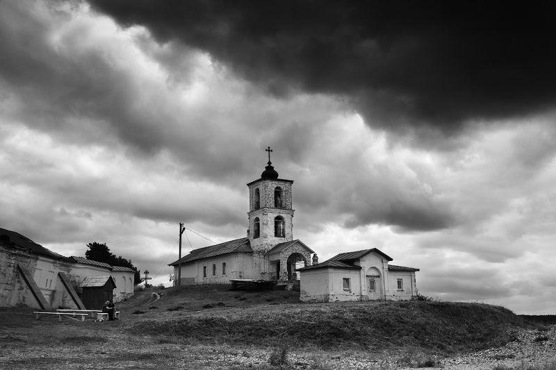 Набаты Горицкого монастыряphoto preview