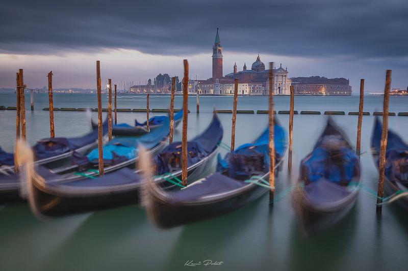 Morning in Venezia фото превью