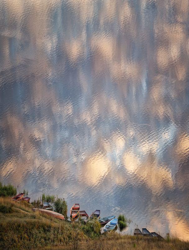 На берегу неба.photo preview