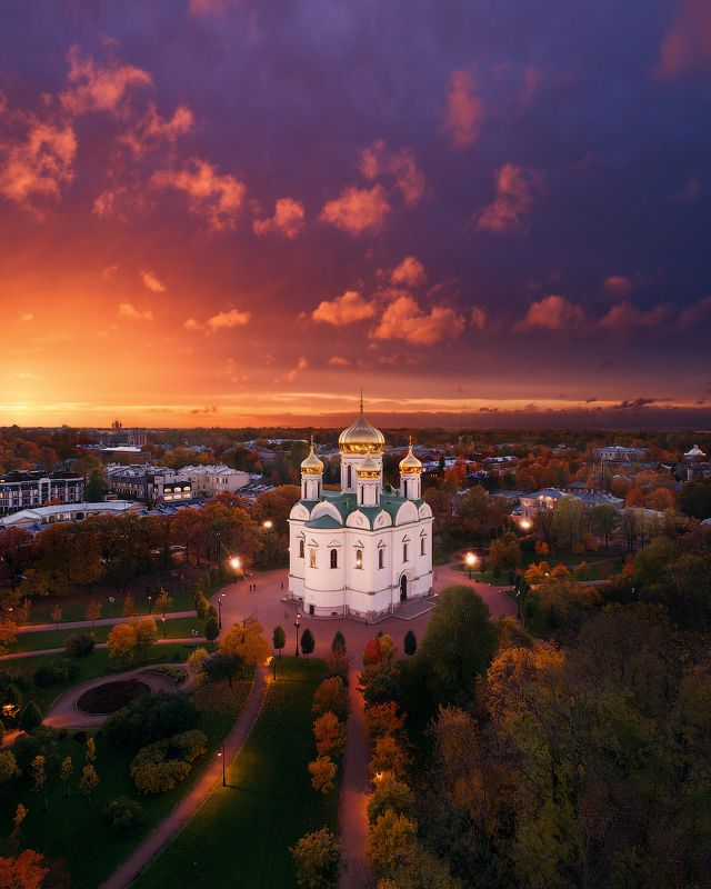 Екатерининский соборphoto preview