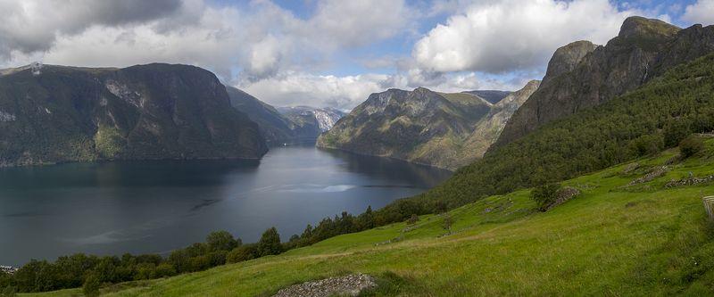норвегия Панорамкаphoto preview