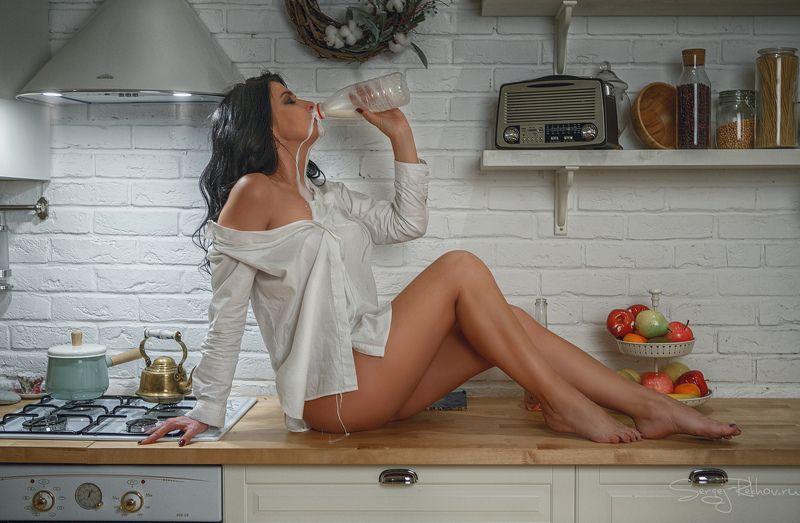 студия, молоко, sexy, beauty, rekhov Молокоphoto preview