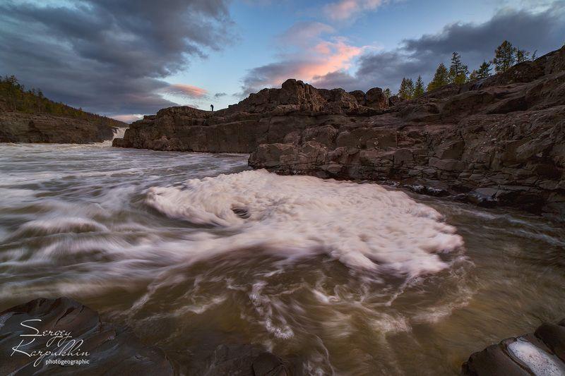 путораны, плато путорана Пенноеphoto preview