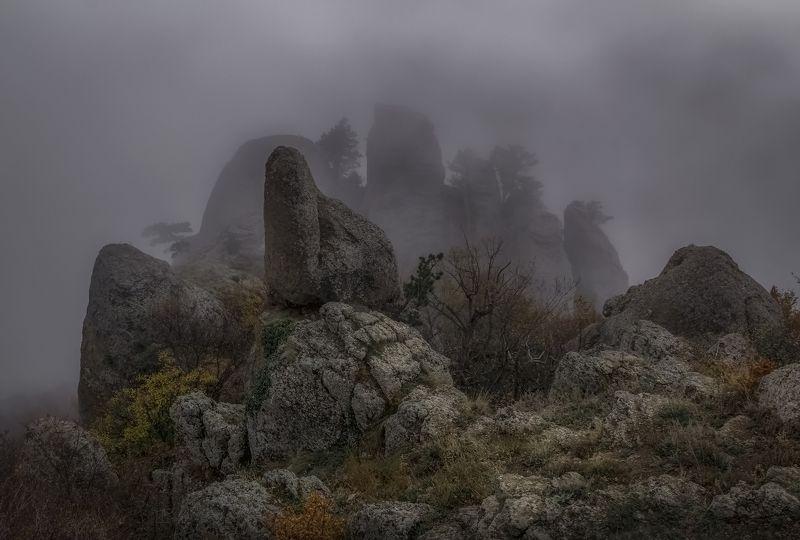Долина привиденийphoto preview