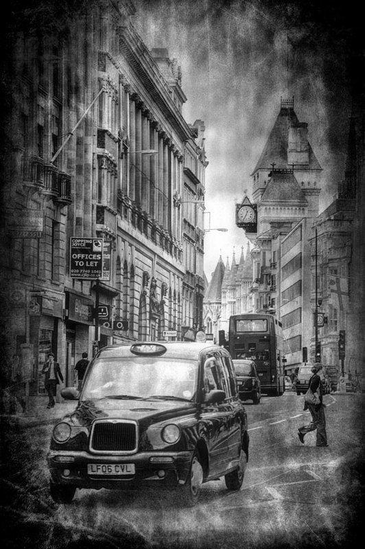 Королевский судный двор Лондонphoto preview