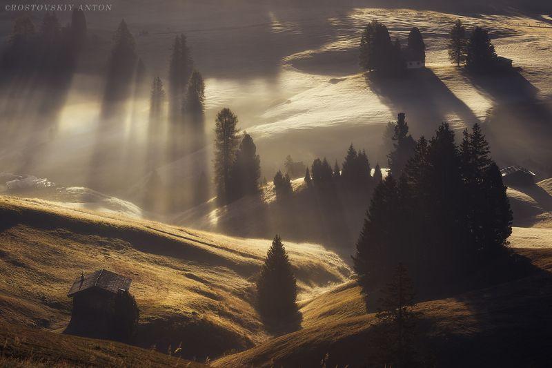 доломиты,италия,утро,восход,свет,фототур,фотопутешествие,альпы,горы,скалы,dolomites,italy, Восход в Доломитахphoto preview