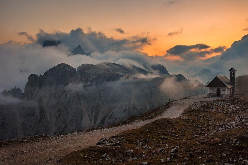 Capella degli Alpiniphoto preview