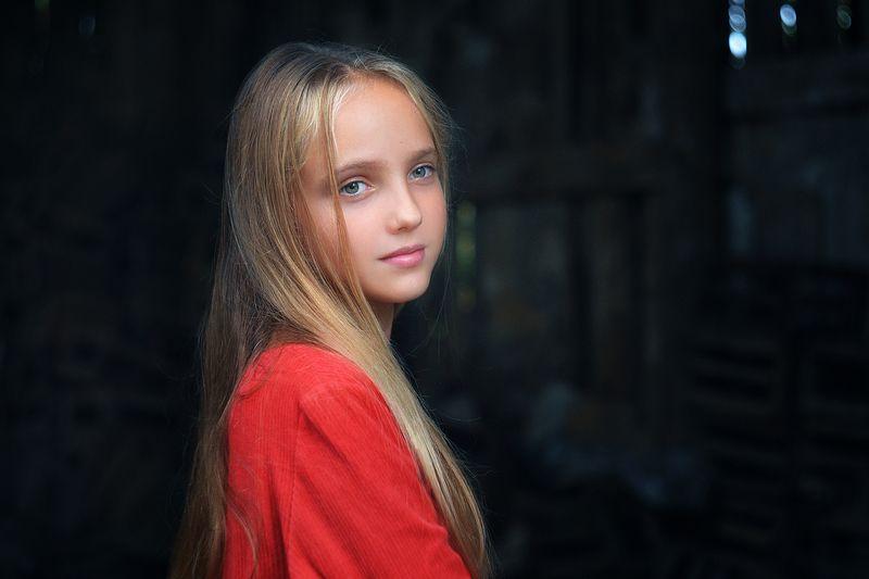 девочка, модель, детство Софьяphoto preview