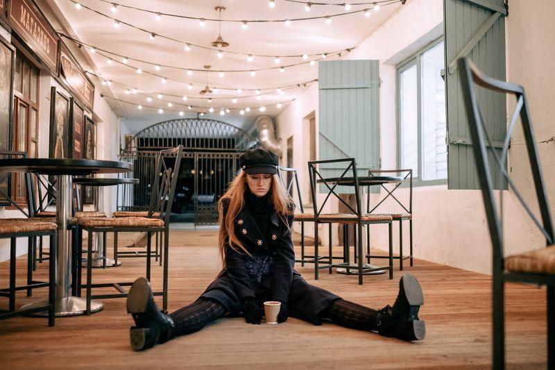 fujifilm, girl, portrait, russia, xtrance, suzdal, redhead Annaphoto preview