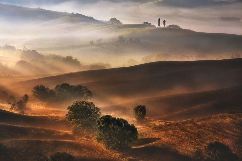 Moravian morningsphoto preview