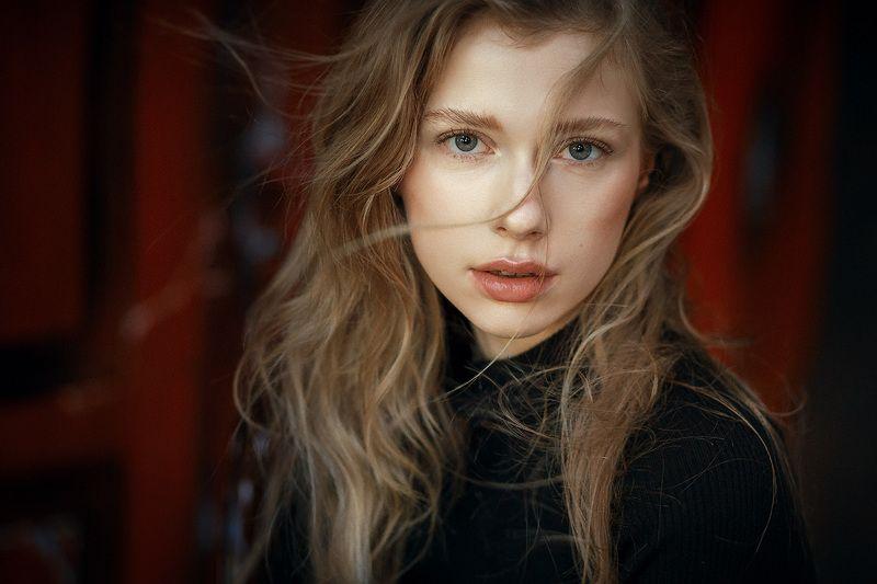 портрет Лизаphoto preview