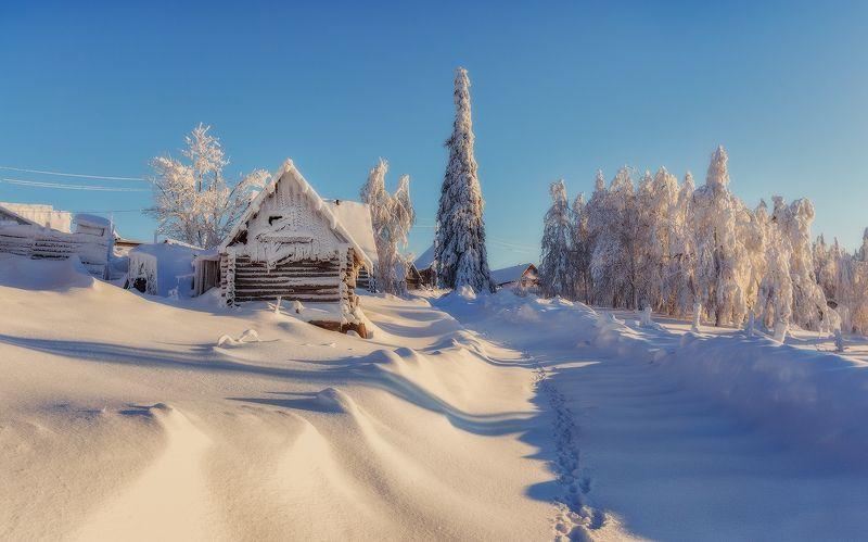 белогорье Признаки зимыphoto preview