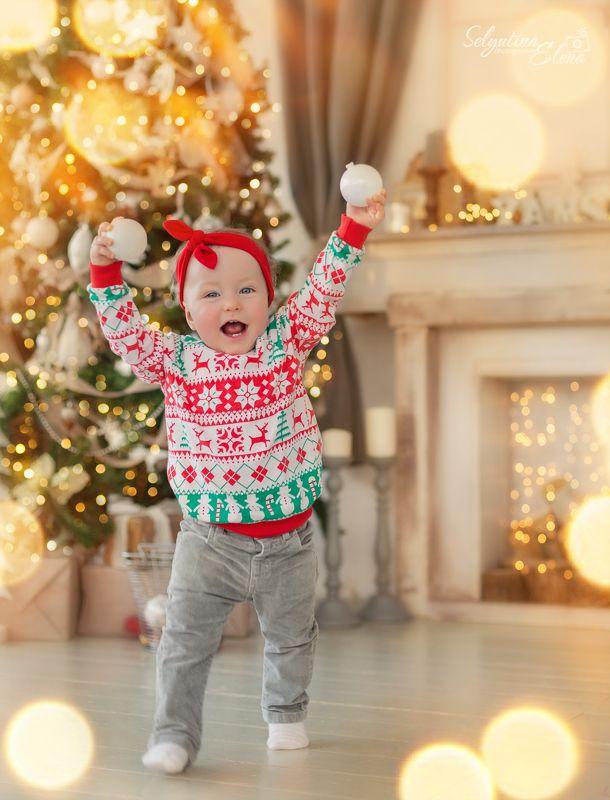 Новогоднее настроение photo preview