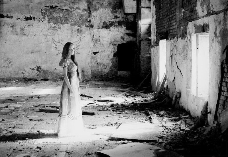 life, film, noir, girl ***photo preview