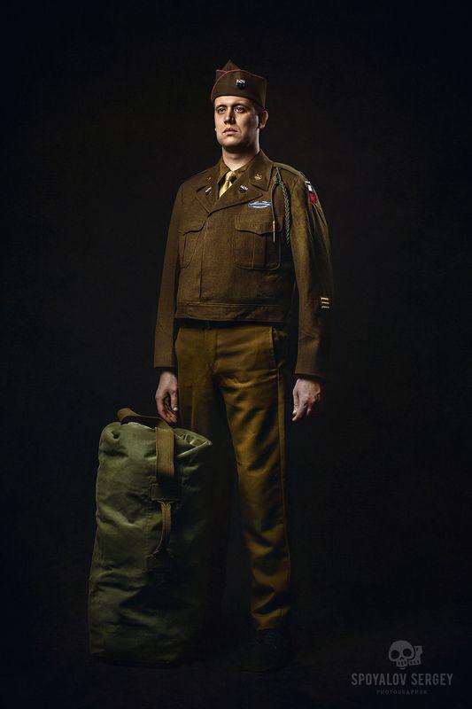 солдатphoto preview