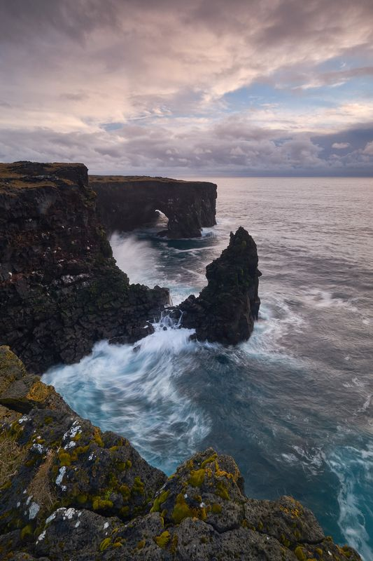 iceland,water,iceberg,ice,long,waves,coastal,cliffs Waves3photo preview