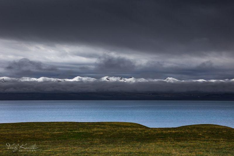 дождь, с переходами... в снегphoto preview