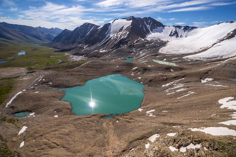 казахстан, горы, джунгарский алатау, Джунгарский Алатауphoto preview