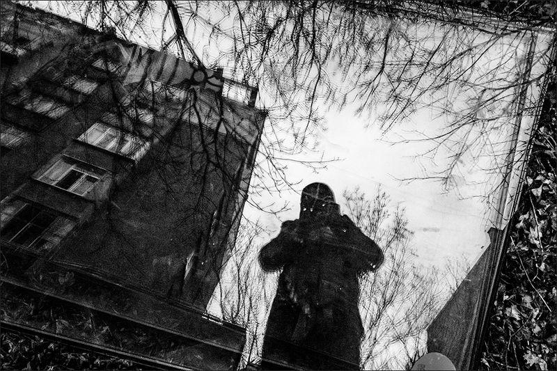 self-portrait, автопортрет :)photo preview