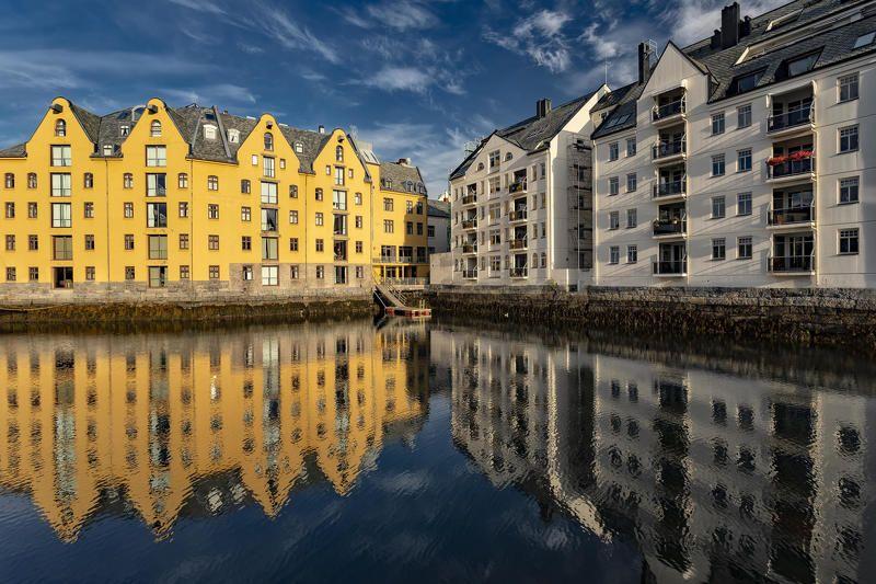 норвегия летнесеверныйphoto preview