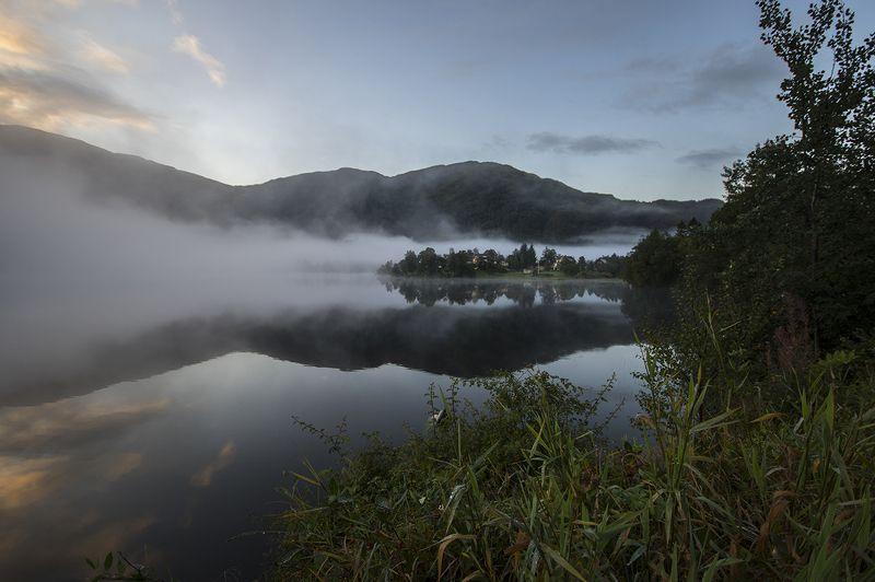 норвегия Утренняя 5photo preview