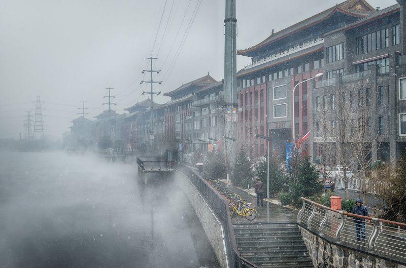 пекин весной март фотографии возрастом мои вкусы