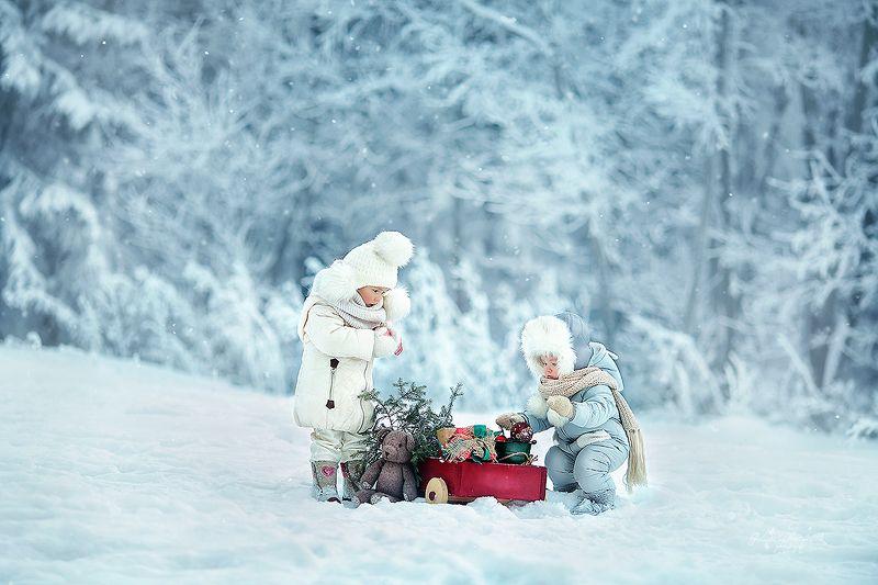 Помощники Деда Мороза!!!!photo preview