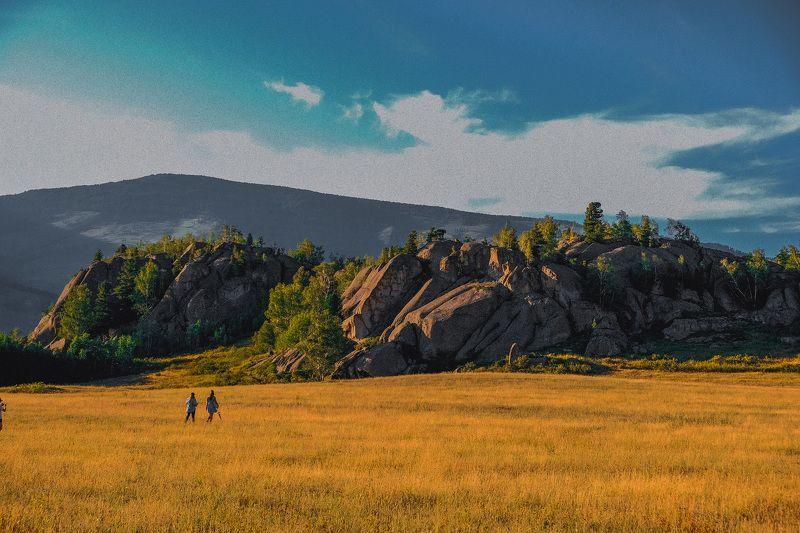 Казахстанский Алтай, август 2018 г. Фотография № 21photo preview