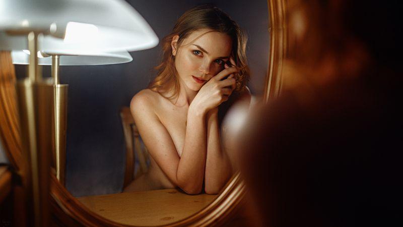 гламур, портрет, модель, арт, art, model, imwarrior, popular Катяphoto preview