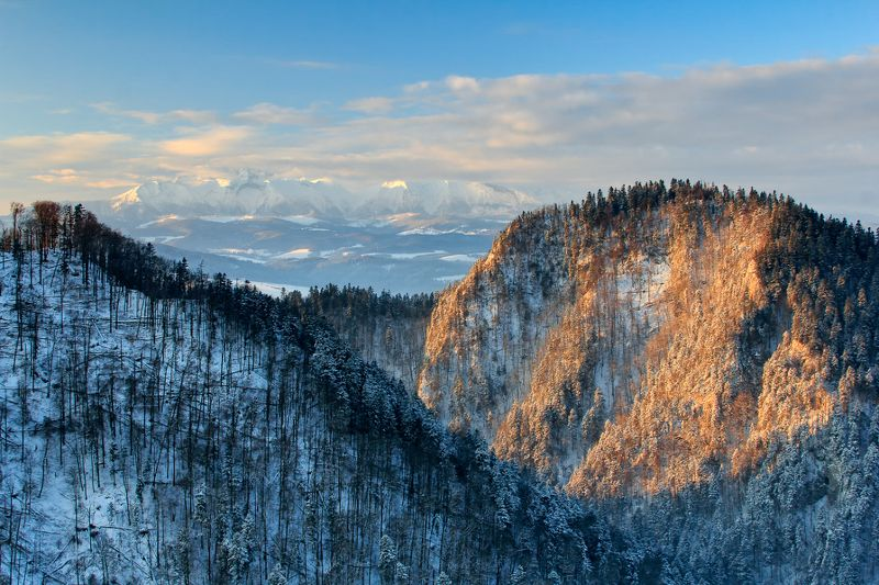 Tatra mountainphoto preview