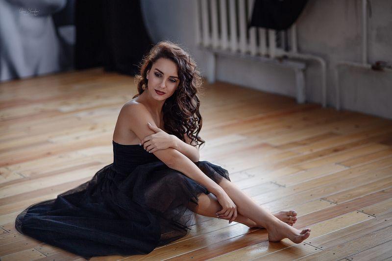 портрет красота девушка арт Ленаphoto preview