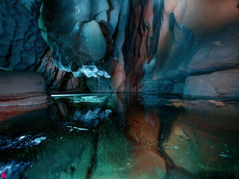 Пещера Сказ (Шемахинские пещеры)photo preview