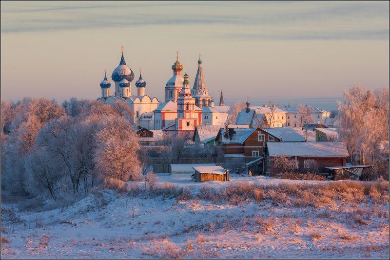 россия, владимирская обл, суздаль Русский городphoto preview