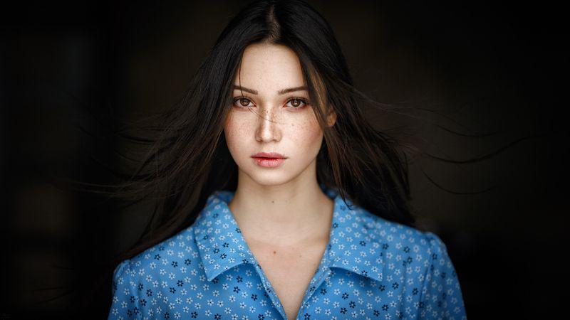 гламур, портрет, модель, арт, art, model, imwarrior, popular Машаphoto preview