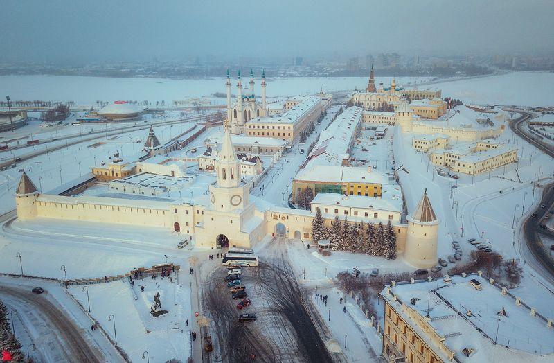 Казанский кремльphoto preview