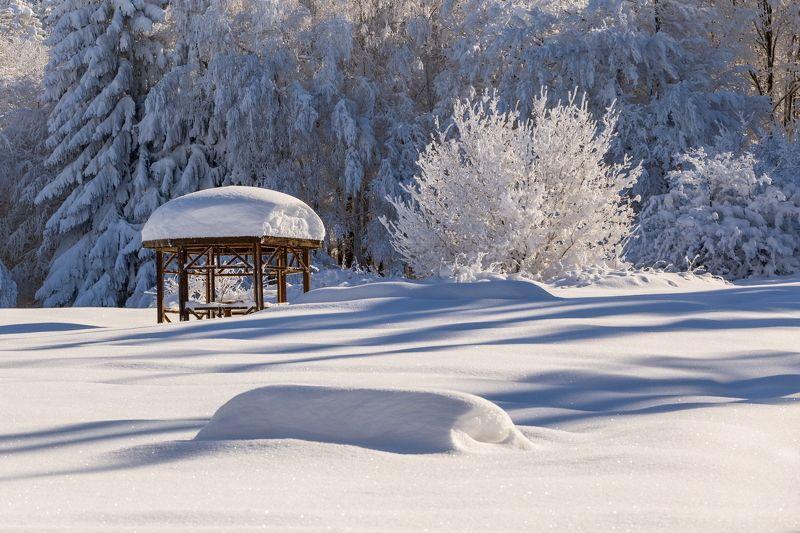 Зима в Болгарииphoto preview