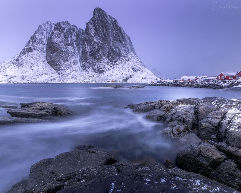 hamnoy. lofotens. norway. Hamnoy. Lofotens. Norway.photo preview